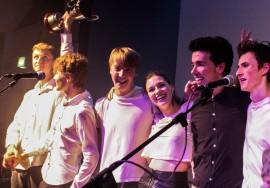 Winning Band cropped