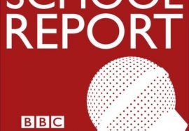 BBC school report image