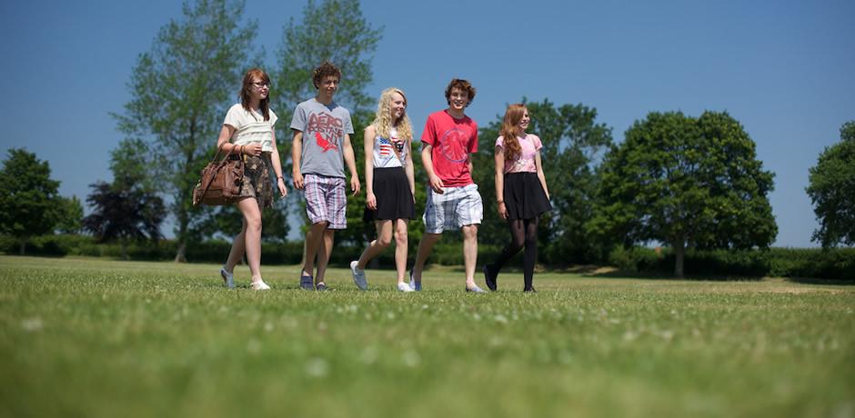 Gryphon School: Sherborne