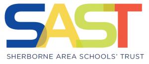 SAST logo